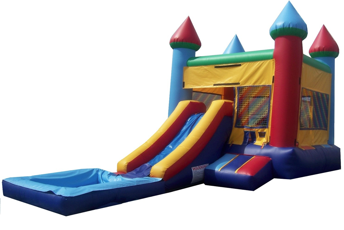 bouncer rentals 4 you slide combos water slides and inflatable