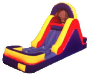 Water Slide 141