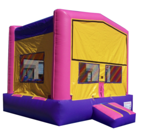 Basic Bounce Houses
