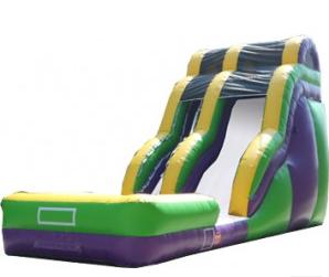 Combos & Slides