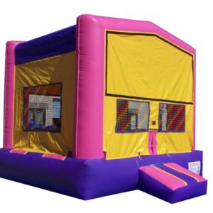 Basic Bounce Houses